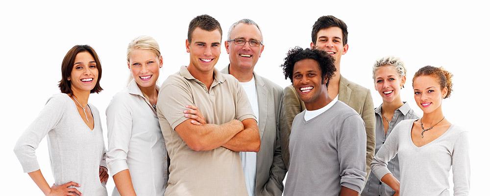 U wilt een professionele website laten maken. Samen staan we sterk.