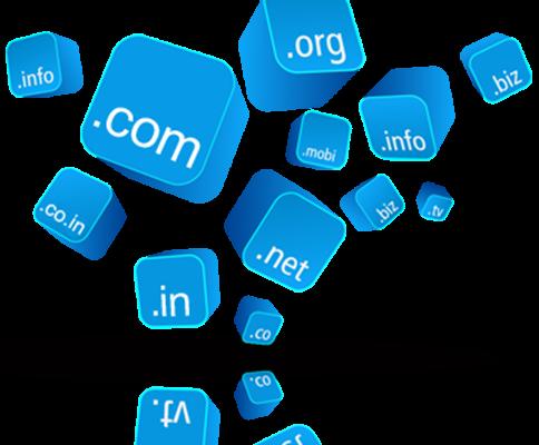 ICT diensten Follow Me - Registratie domeinnamen
