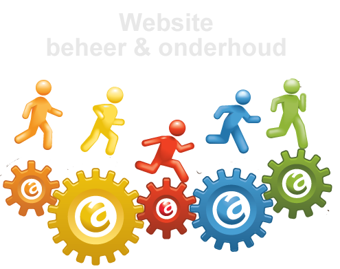 ICT diensten Follow Me - Website beheer en onderhoud
