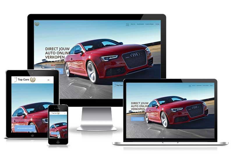 Uw auto verkopen? Wij kopen uw auto nu. Snel en eenvoudig jouw auto online verkopen. Mobiel vriendelijke site.