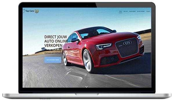 Uw auto verkopen. Wij kopen uw auto nu - Top Cars Automobielbedrijf