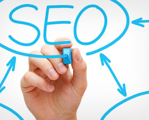 7 Succesfactoren voor On Page SEO