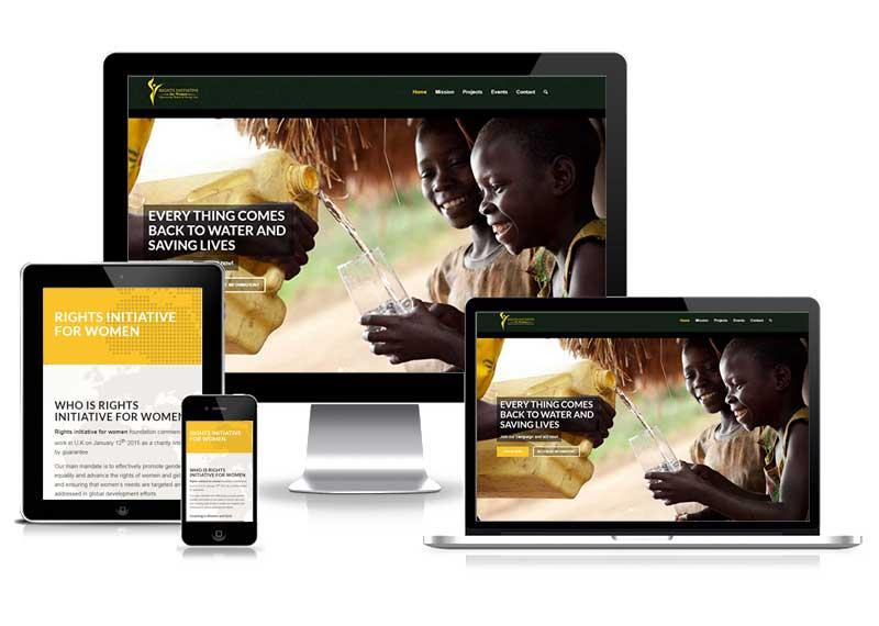 Vital Aid Fundation Championing women's entrepreneurship